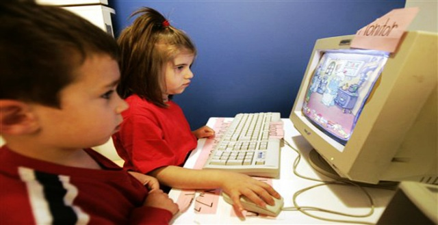 Rush into Cyber Space: Are Virtual Charters Any Good?