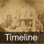 Interactive Timeline: Uncertain Future