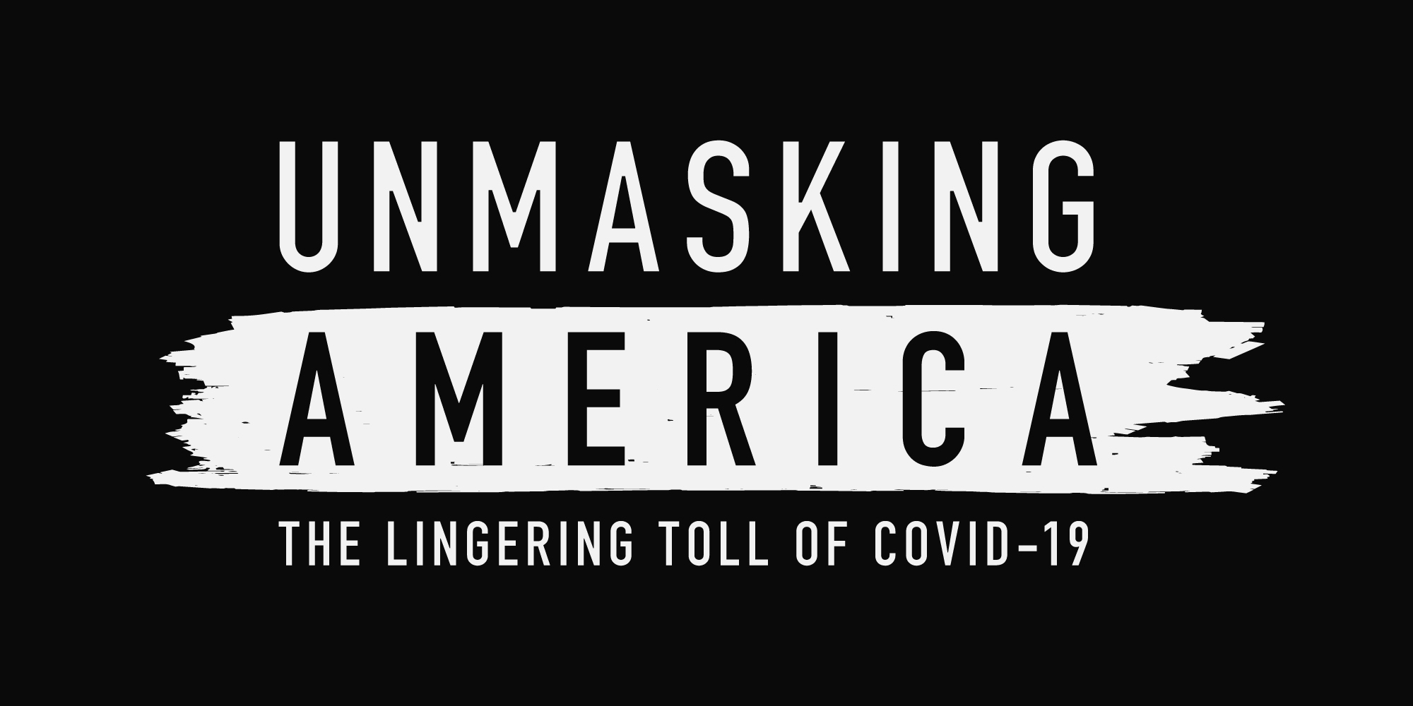 Unmasking America